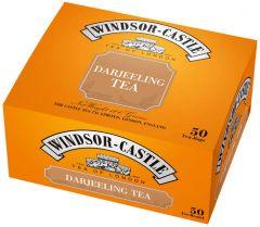 Windsor-Castle: Darjeeling Tea 50 Beutel