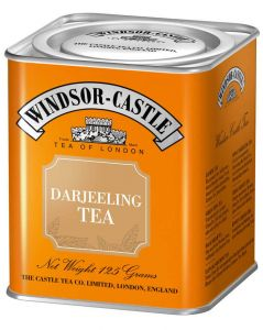 Windsor-Castle: Darjeeling Tea 125g Dose