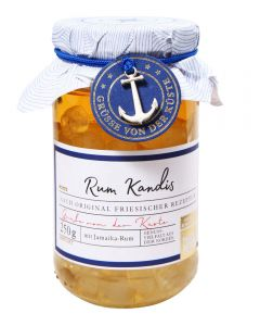 Anker-Anhänger Rum-Kandis