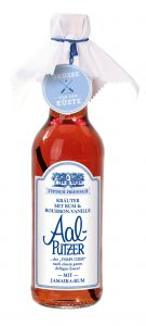Friesischer Aal-Putzer -gross-