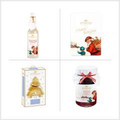 Fröhliche Weihnachten - Geschenktüte