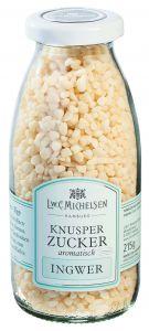 Knusper-Zucker Gourmet-Ingwer