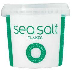 Cornish Sea Salt - Flakes