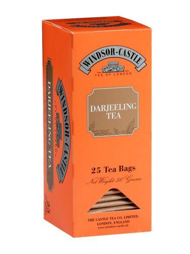 Windsor-Castle: Darjeeling Tea 25 Beutel