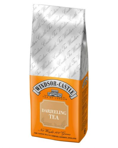 Windsor-Castle: Darjeeling Tea 100g Tüte