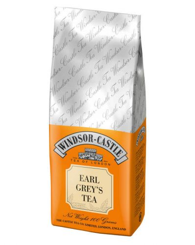 Windsor-Castle: Earl Grey's Tea 100g Tüte