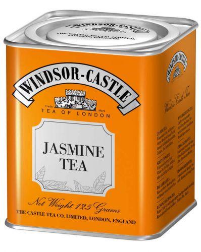 Windsor-Castle: Jasmin Tea 125g Dose