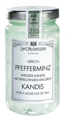Pfefferminz-Kandis ohne Alkohol