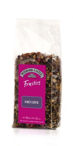 Windsor-Castle: Früchte 500g Tüte