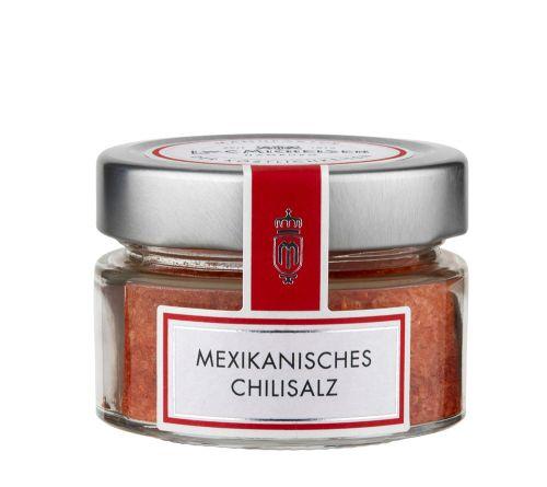 Mexikanisches Chilisalz