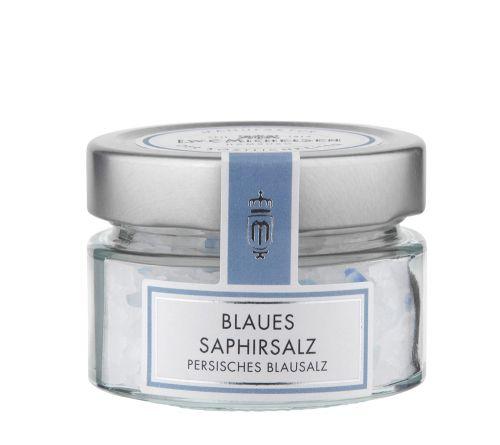 Persisches Gourmet-Salz BLAU