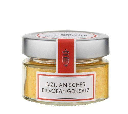 Sizilianisches Orangensalz