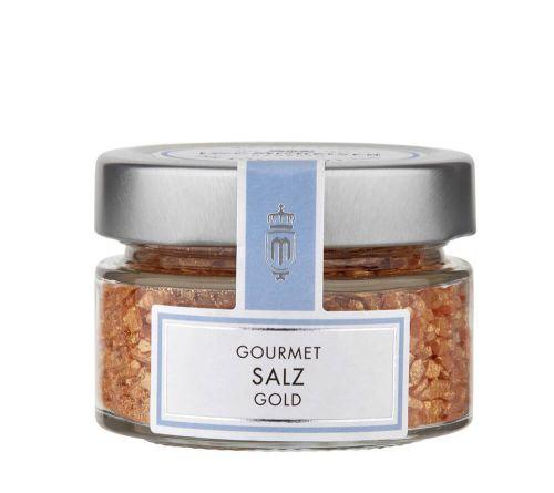Gourmet-Salz GOLD