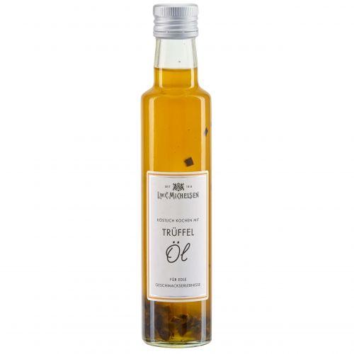 Trüffel-Olivenöl