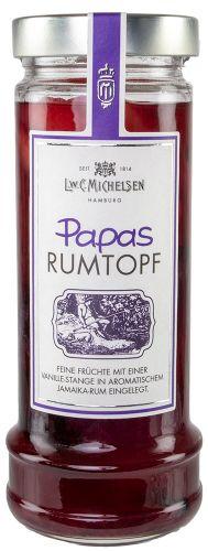 Papas Rumtopf -groß-