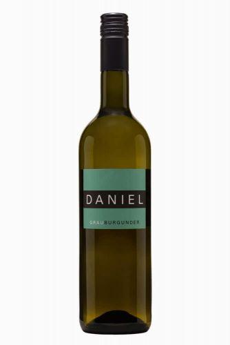 Weingut Daniel Grauburgunder BASIC