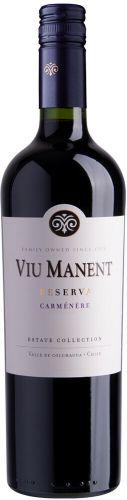 VIU MANENT Reserva Carmenère