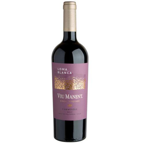 Viu Manent Single Vineyards Carmenere