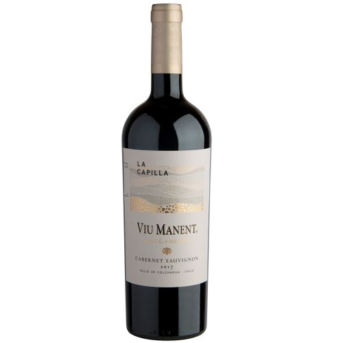Viu Manent Single Vineyards Cabernet Sauvignon