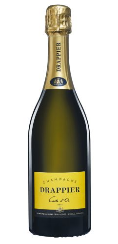Champagne Carte d Or Brut, Drappier