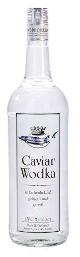 Caviar Wodka -gross-