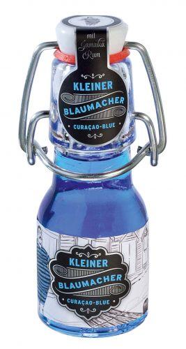 Kleiner Blaumacher -mini-