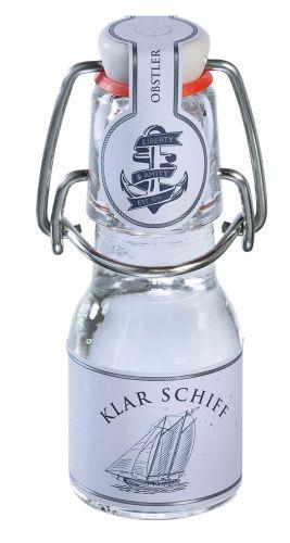 Klar Schiff -mini-