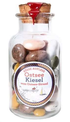 Ostsee-Kiesel