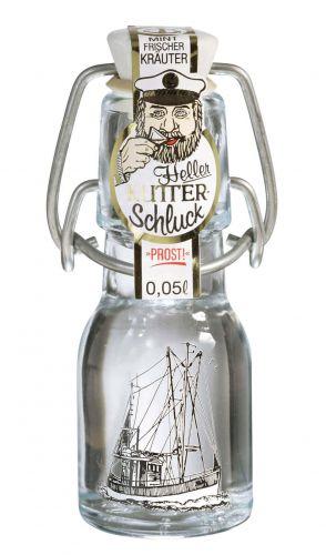 Klarer Kutterschluck -mini-