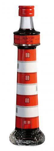 Dunkler Leuchtturm Rumfrüchte -mini-