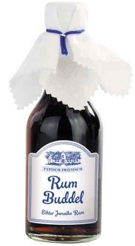 Buddel voll Rum