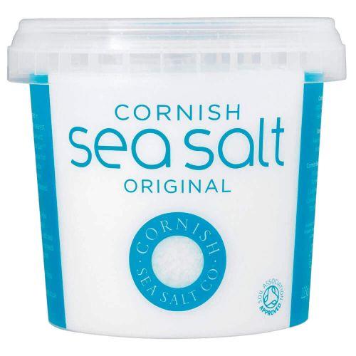 Cornish Sea Salt - Original