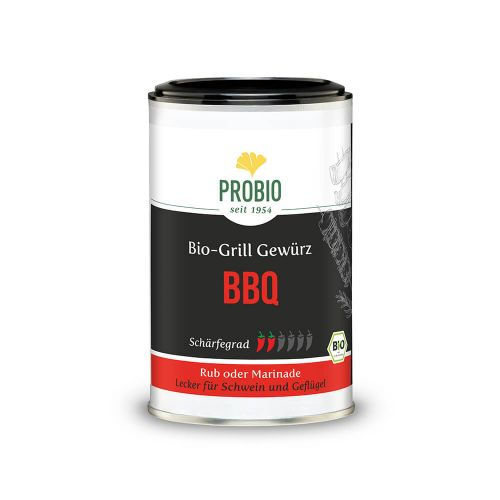 Probio: BBQ Grill-Chef (BIO)