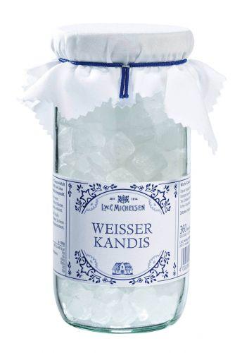 Landhaus Weisser Kandis