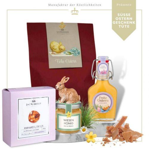 Süsse Ostern - Geschenktüte