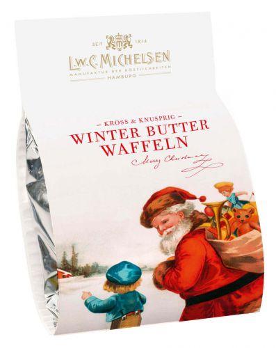 Winter Butterwafffeln