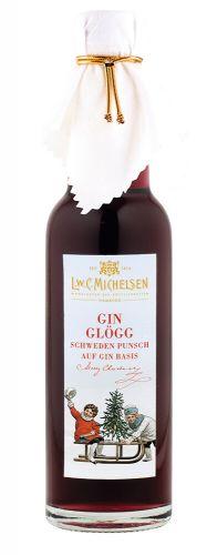 Gin Glögg - Schwedenpunsch auf Gin Basis