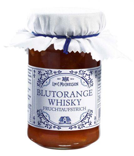 Landhaus Blutorange & Whisky Fruchtaufstrich