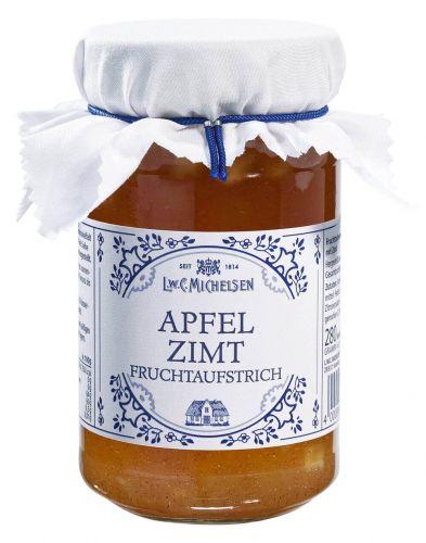 Landhaus Apfel-Zimt Konfitüre