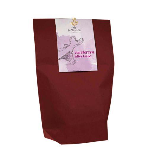 Milchreis mit Loeffel - Geschenktüte