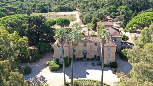 Château de Pampelonne AOP Côtes de Provence Doppelmagnum