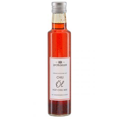 Chili & Olivenöl