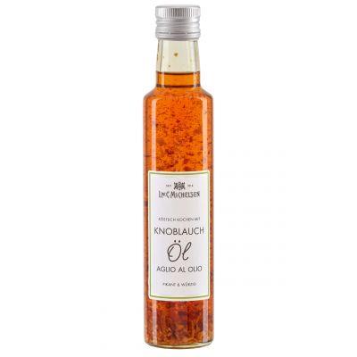Knoblauch & Olivenöl