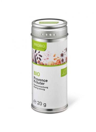Probio: Provence Kräuter 20g Dose (BIO)