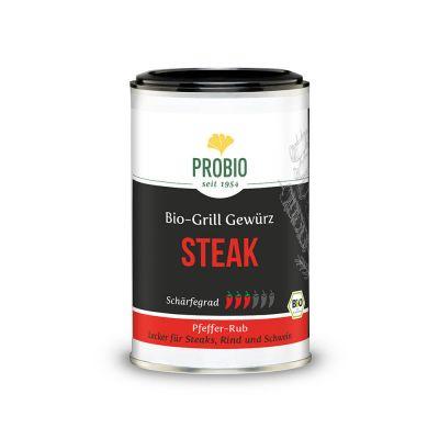 Probio: STEAK Grill-Chef (BIO)