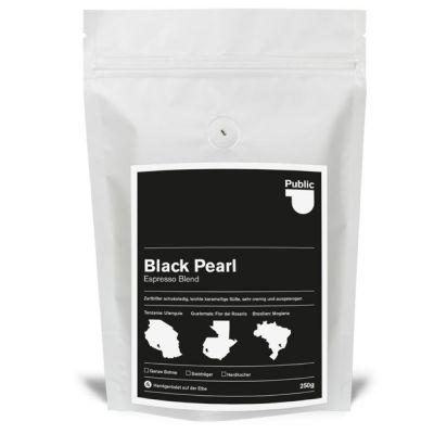 Black Pearl Espresso Blend