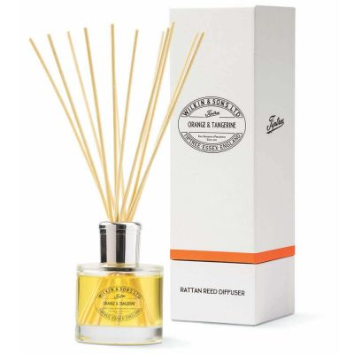 W&S Duft-Diffuser Orange & Tangerine