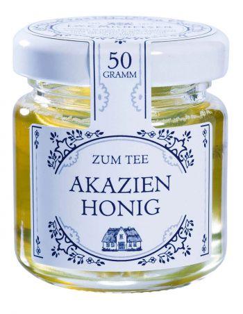 Zum Tee: Akazien-Honig Mini