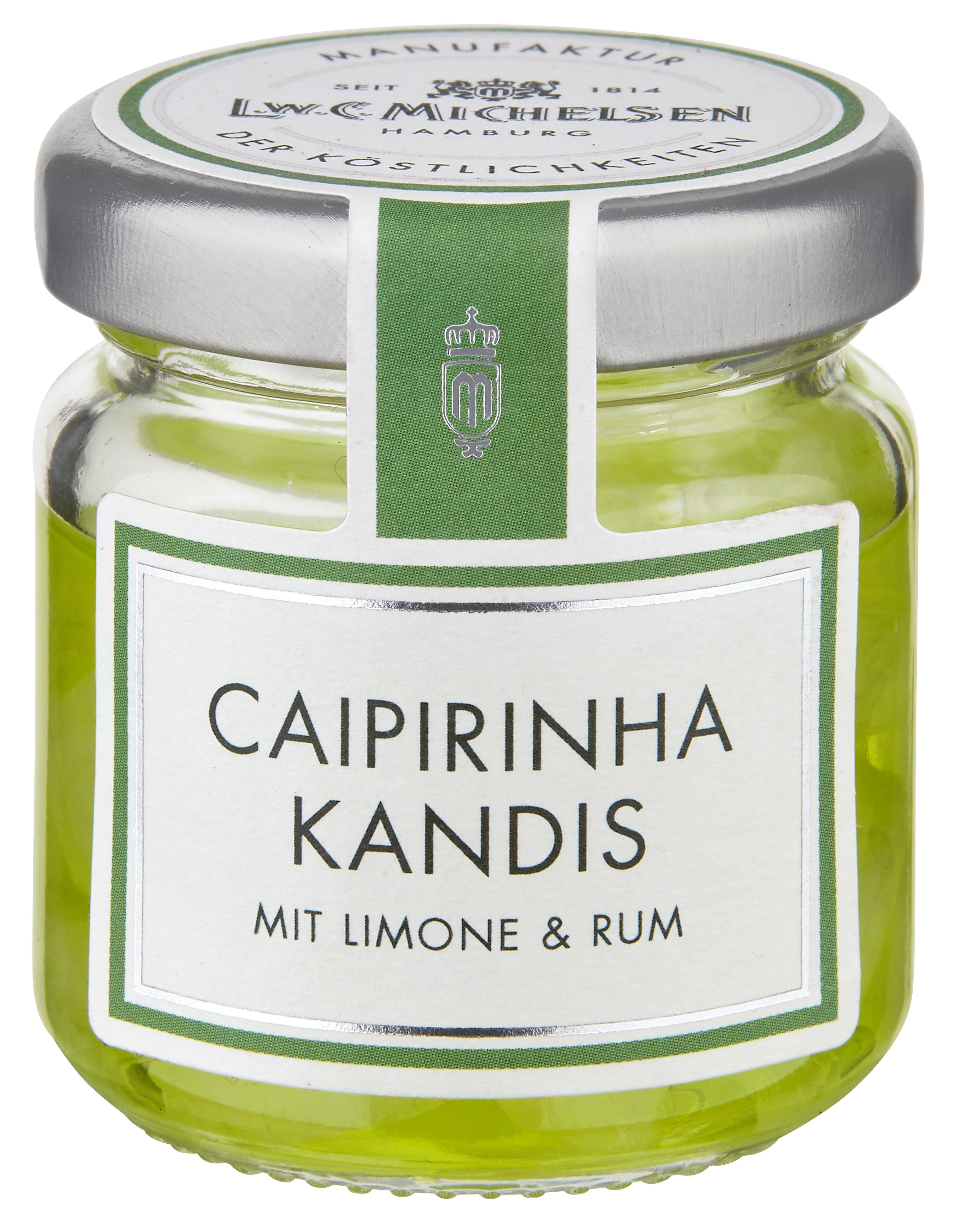 Caipi-Kandis -Mini-