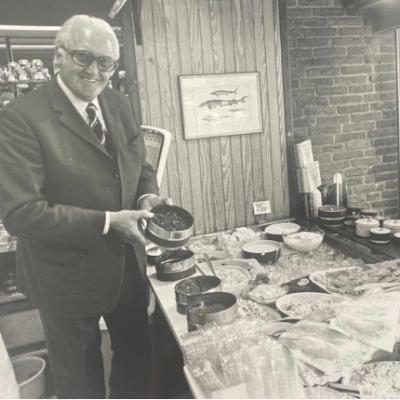 Caviarspezialist L.W.C. Michelsen